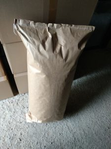 упаковка 70л гранул